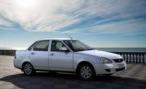 Lada Priora осталась без «стандарта»