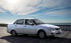 АВТОВАЗ разработал программу обновления Lada Priora