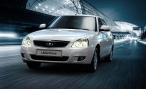 АВТОВАЗ назвал цену на Lada Priora с предпусковым подогревателем