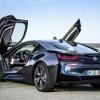 BMW i8. Быстрее электричества