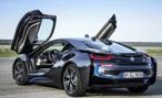 Автомобили BMW. Будущее за электричеством