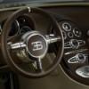 Bugatti покажет в Женеве четвертую модель из «легендарной» серии Legend Edition