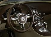 Bugatti Veyron – не роскошь! Счетная палата предложила изменить механизм расчета налога на роскошь