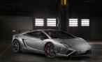 Lamborghini Gallardo LP 570-4 Squadra Corse. Выход разрешен