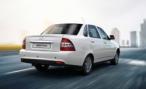У дилеров в Тольятти появилась обновленная Lada Priora