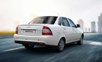 Lada Priora получила новую механическую коробку передач