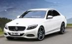 Mercedes-Benz опубликовал видеотизер нового C-class