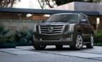 2015 Cadillac Escalade. Варианты оснащения