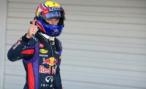 «Формула-1». Квалификация Гран-при Японии. Уэббер выше Феттеля