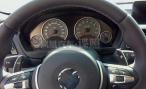 Китайские папарацци забрались в салон нового BMW M3