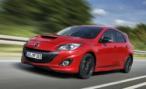 Mazda3 MPS следующего поколения получит полный привод