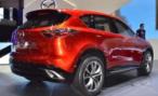 Mazda может сделать кроссовер на базе новой «трешки»