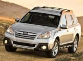 Обновленный Subaru Outback. В России от 1 455 000 рублей