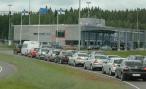 Финны обещают расширить основные пункты пропуска на границе с Россией до конца 2014 года