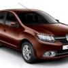 2014 Renault Logan. Родом из Бразилии