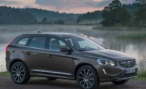 Универсал Volvo V60 с гибридным двигателем появится в России в 2014 году