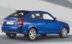 Купе Lada Priora получит новые комплектации