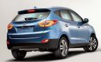 В России стартовали продажи обновленного Hyundai ix35