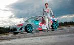 Toyota GT 86 – самый быстрый дрифт-кар в мире