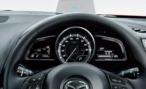 Mazda отзывает в Японии около 30 тысяч автомобилей из-за проблем с гибридной установкой