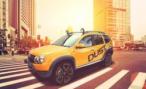 В Renault сделали из утилитарного Duster яркий концепткар