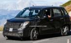 Chrysler сделает Jeep из Fiat 500L