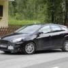 Рестайлинговый Ford Focus III покажут в Женеве