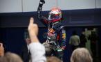 «Формула-1». Гран-при Индии 2013. Квалификация