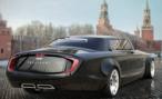 Мантуров назвал цену автомобиля для руководства страны