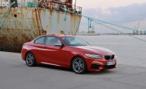 В Интернет просочились официальные фотографии BMW M235i Coupe