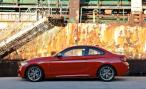 «Баварские моторы» дали «добро» на выпуск BMW M2