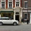 У гражданина США в Москве угнали Range Rover за 6,3 млн рублей