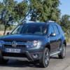 Renault представляет российскую версию обновленного Duster
