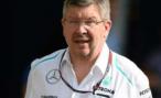 Росс Браун уходит с поста руководителя команды «Формулы-1» Mercedes AMG