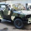 Российский армейский автомобиль «Скорпион» успешно прошел госиспытания