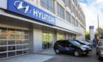 «Хендэ Мотор СНГ» и Genser открыли в Москве новый дилерский центр Hyundai