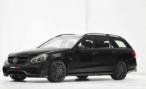 Brabus подготовил апгрейд универсала Mercedes-Benz E63 AMG