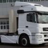 «КамАЗ» приостановил выпуск нового магистрального тягача M1842 из-за низкого качества немецких комплектующих