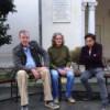 Кларксона, Хаммонда и Мэя «засекли» на Украине