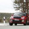 Москвская LARTE Design привезла в Эссен оригинальный Range Rover Evoque