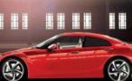 Toyota покажет четырехдверный седан GT 86 на автосалоне в Дубае