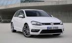 В России стартовал прием заказов на пакеты R-Line для Volkswagen Golf