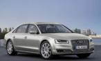 Объявлены российские цены на обновленный седан Audi A8 Long