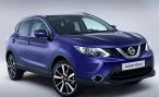 В России стартовали продажи Nissan Qashqai второго поколения