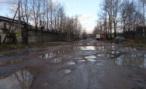 Томские ученые создали смесь ViaMix, которой можно ремонтировать дороги круглогодично