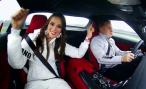 Муж после развода ездит на машине, зарегистрированной на жену. Как женщине снять ее с учета?