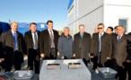 В Казахстане заложен первый камень в фундамент завода «Азия Авто Казахстан»
