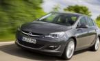 Opel Astra 2014 года получила новый 136-сильный «дизель»