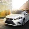 Lexus не будет выпускать модели ниже 30 тысяч долларов