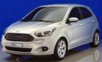 В Бразилии представили Ford Ka
